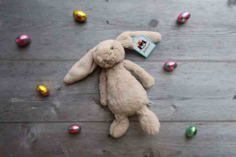 Alternative Easter Gifts For Children