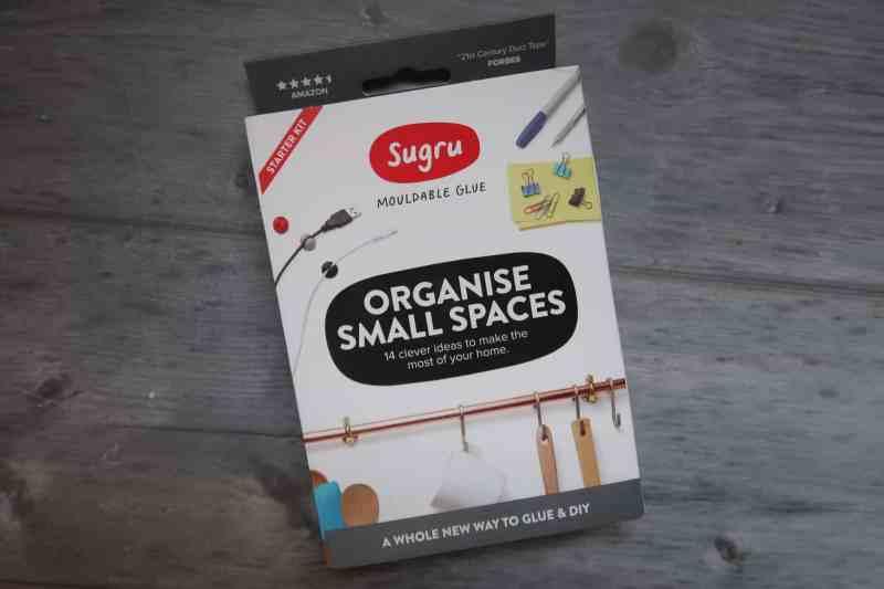 Sugru Small Space Kit