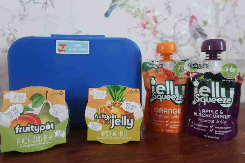 Fruitypot and JellySqueeze