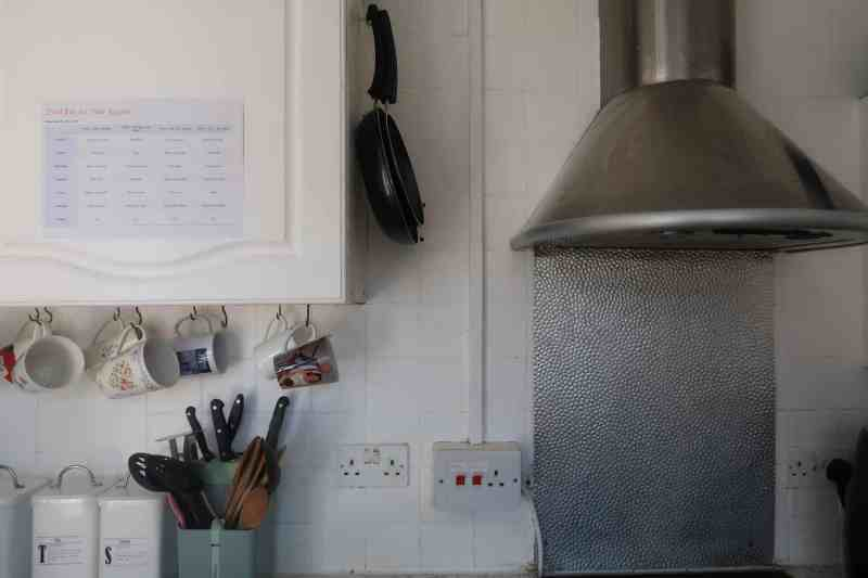 Prestige Kitchen Hacks