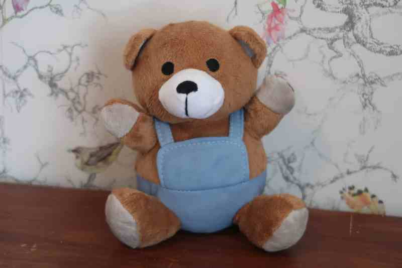 Printkick bear
