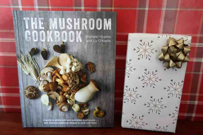 The Mushroom Cookbook