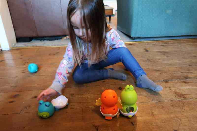 Little Tikes Fantastic Firsts