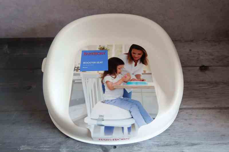 Baby Bjorn Booster Seat