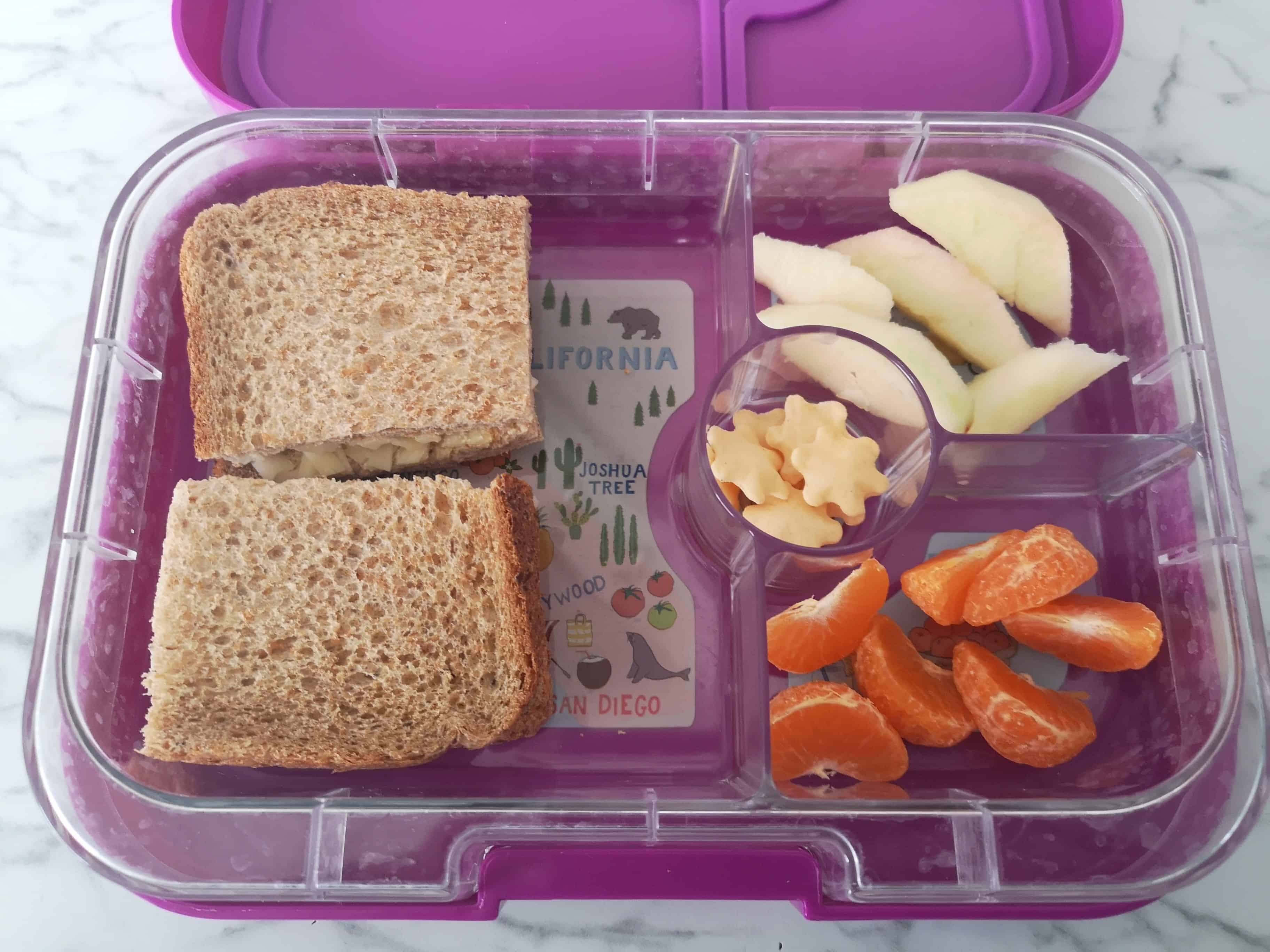 March Yumbox 11