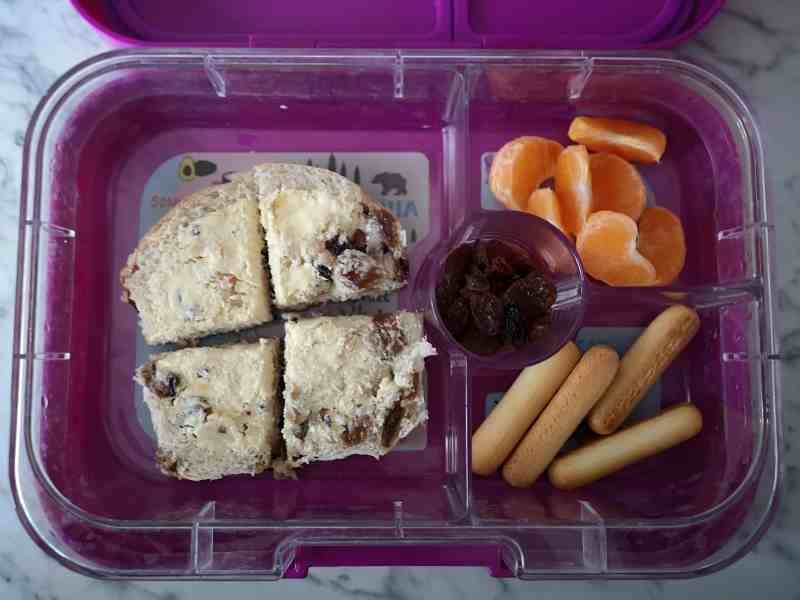 March Yumbox 13