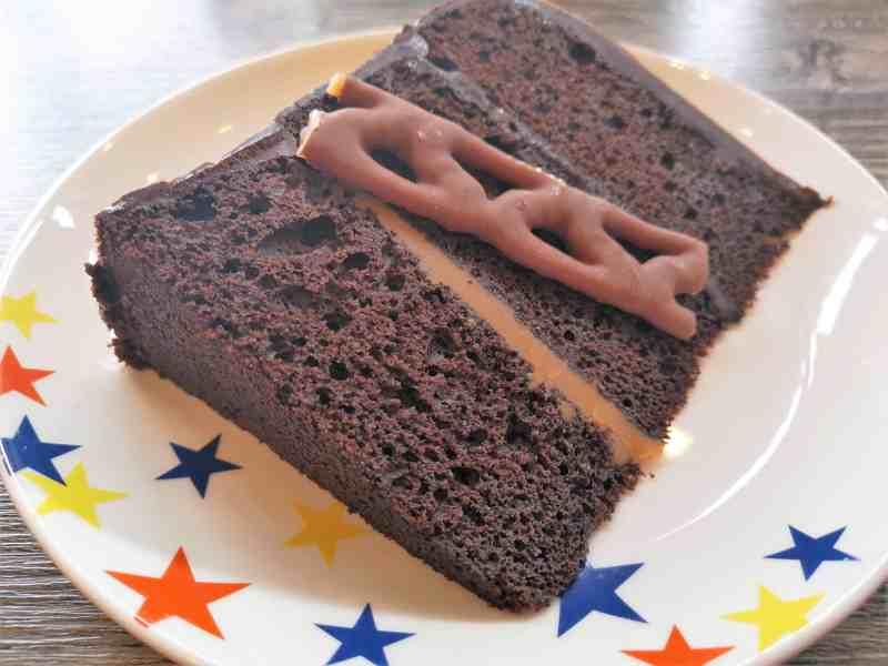 Haven Seashore Cakery cake