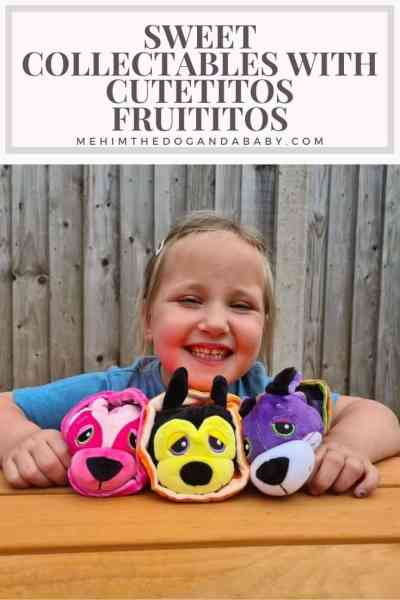 Sweet Collectables With Cutetitos Fruititos