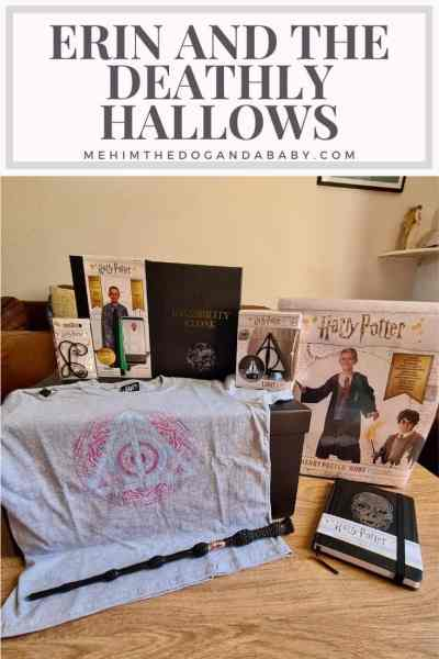 Erin And The Deathly Hallows