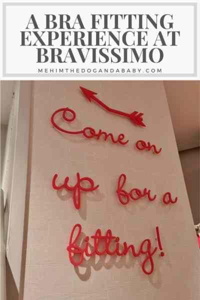 A Bra Fitting Experience At Bravissimo