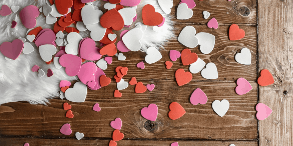 5 Ways To Spend Valentine's Day As A Family