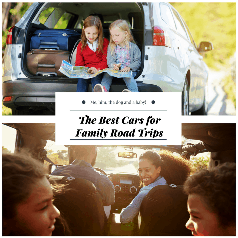 The Best Cars For Family Road Trips