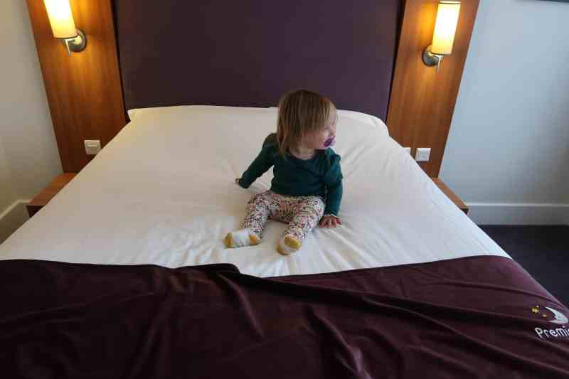 Hotel Review: Premier Inn London City (Tower Hill)