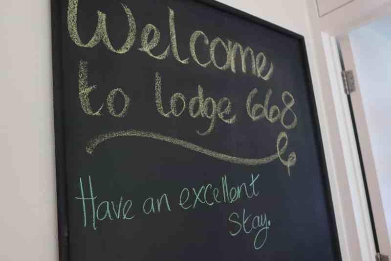 Center Parcs: New Woodland Lodge Review