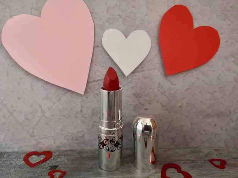 Emani Vegan Cosmetics lipstick