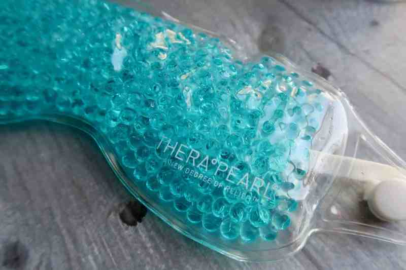 Thera-Pearl Eye Mask