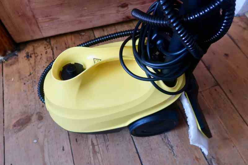 KärcherSC3 Easyfix Steam Cleaner