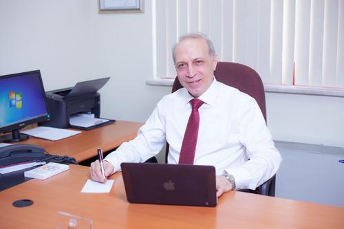 Mehmet Koruk'a Soru Sor