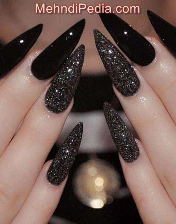amazing photos of nail art designs