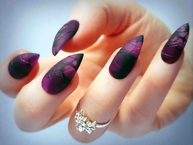 beautiful nail art image