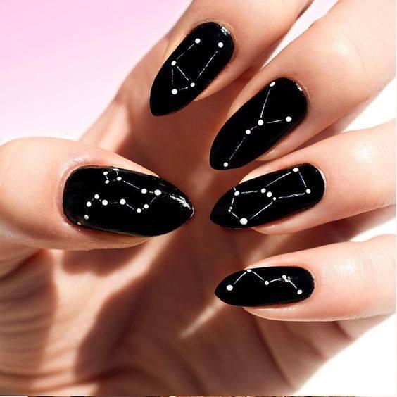 golden girls nail art designs images