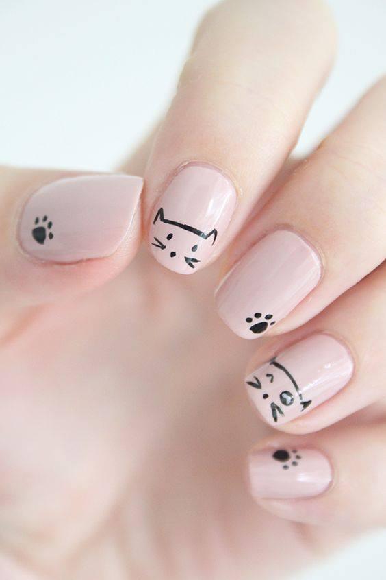 beverly johnson nail art choice