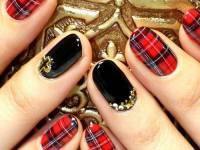 ombre nail designs polish