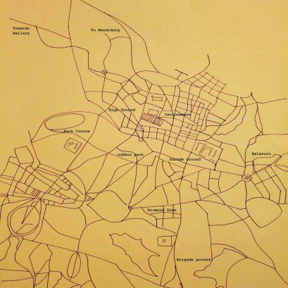 bang map