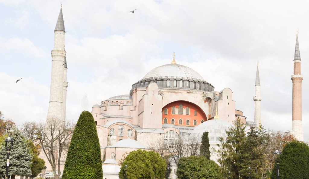 Travel Guide to Istanbul, Turkey