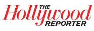 Image of Hollywood Reporter logo