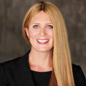 Image of Jana Moser, one of the Firm's Counsel and employment lawyers