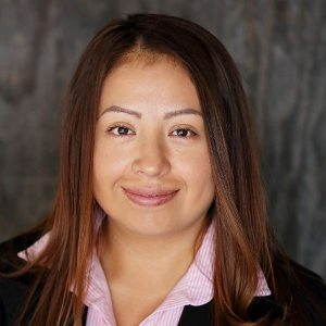 Image of Maximina Torres, Client Services Representative and a member of Mehtani Law Offices's employment law staff