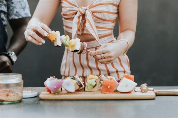 Vejetaryen Beslenmenin Sağlığa Faydaları