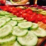 Poem on healthy food in hindi