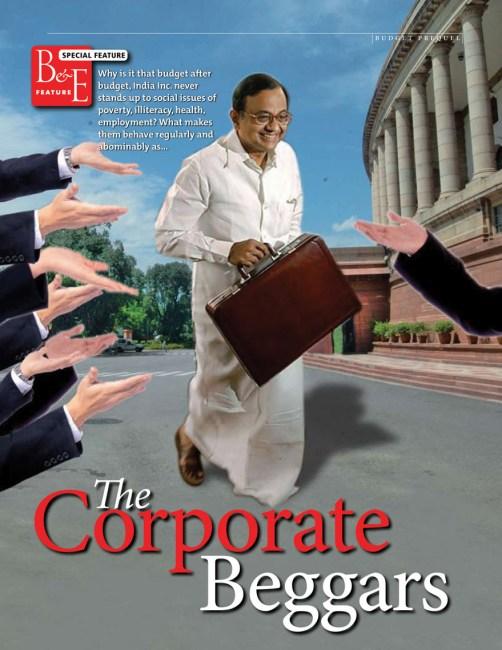 corporate beggars-1