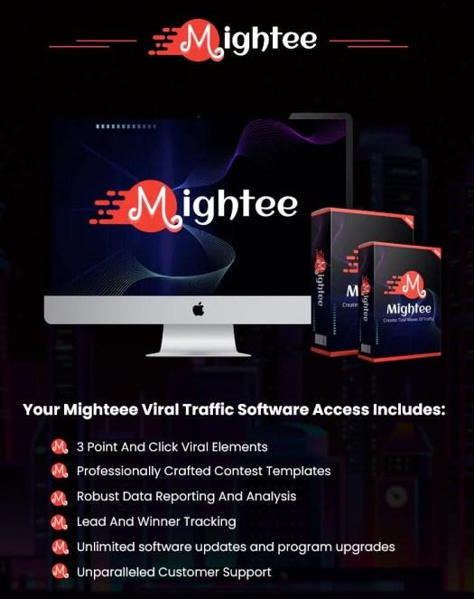 Mighteee-price