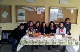 Desayuno Solidario 2014