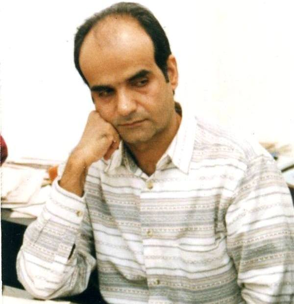 محمد جعفر پوینده ile ilgili görsel sonucu