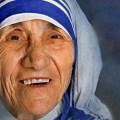 マザー・テレサ名言・格言