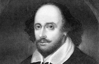 シェイクスピアの名言