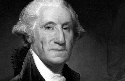 ジョージ・ワシントンの名言