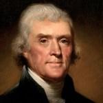 トーマス・ジェファーソンの名言