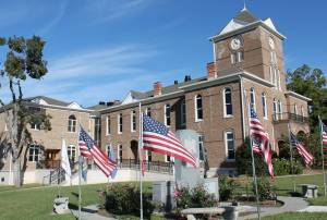 Meigs County Courthouse