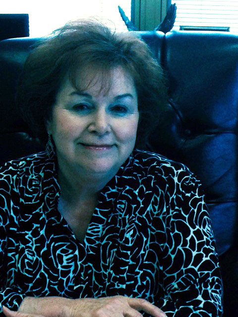Judy McAllister, Meigs County Administrator of Elections