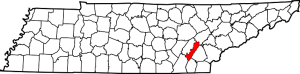 Meigs County, Tennessee