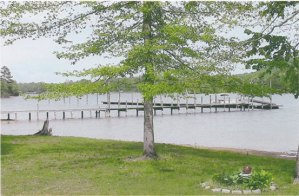 Cherokee Point Campground