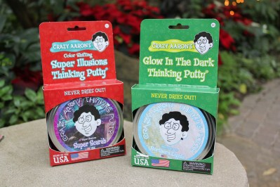 Crazy Aaron's Thinking Putty - $16.95 each