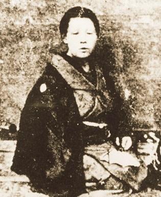 坂本龍馬の姉、坂本乙女