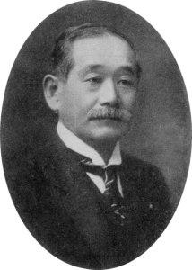 嘉納治五郎(教育者)