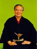二代目古今亭圓菊(ここんていえんぎく)